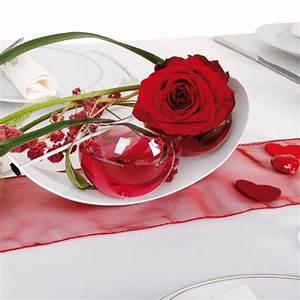 Tischdeko Hochzeit Rot : streudeko tischdeko hochzeit streugut kristalle rot ~ Yasmunasinghe.com Haus und Dekorationen