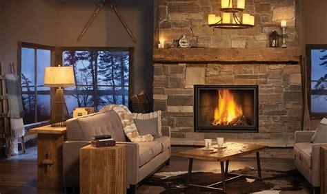 foyer bois napoleon wood fireplaces bio heat resources