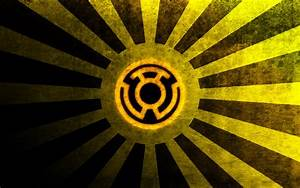 Sinestro Corps Wallpaper by LordShenlong on DeviantArt