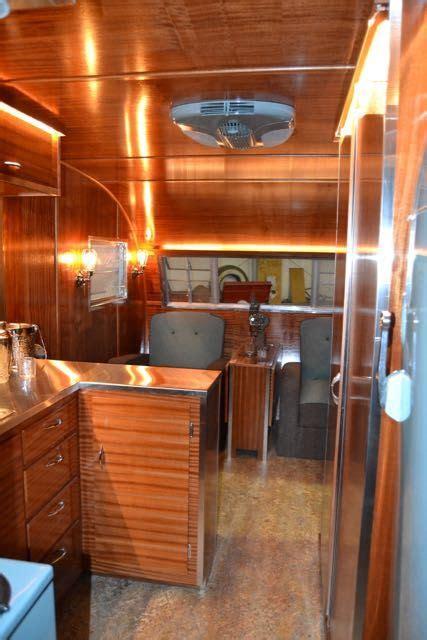 tantalizing trailer interior designs