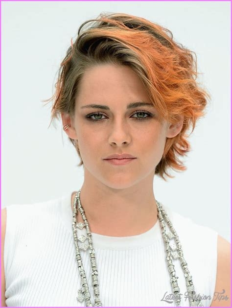 Growing Out Pixie Hairstyles by Hairstyles For Growing Out A Pixie Latestfashiontips