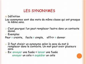 Définition Du Mot : le lexique partie ii ppt video online t l charger ~ Medecine-chirurgie-esthetiques.com Avis de Voitures