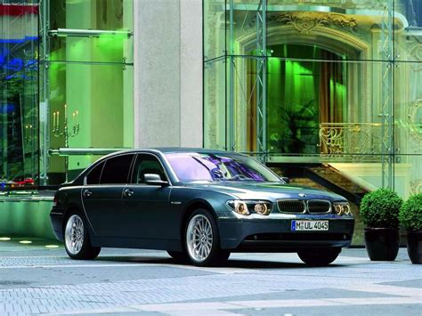bmw li  picture    front angle