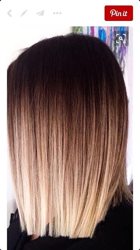 hair color dark to light best 25 dark to light ombre ideas on pinterest dark to