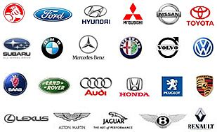 Brand Of Cars by Best Car Logos Car Brands