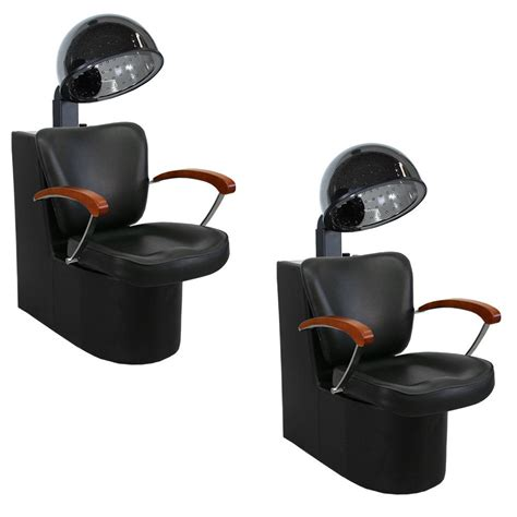 salon spa equipment dryer dryer chair package 2 x