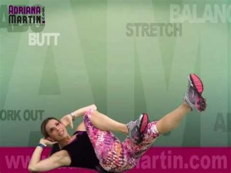 Modified Bicycle Exercise by Modified Bicycle Ab Exercises