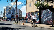Bushwick, Brooklyn, Colorful and Eclectic - The New York Times