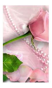 Precious Pink Petals wallpaper | love | Wallpaper Better