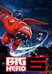 Big-Hero-6-Movie-Poster-2 | TMcB's Reviewing Center