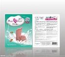 牛乳 足膜 脚膜设计图__包装设计_广告设计_设计图库_昵图网nipic.com