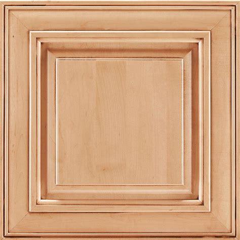 american woodmark 14 9 16x14 1 2 in cabinet door sle