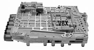 Sonnax Zf5hp19 Valve Body Identification Guide