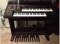 Yamaha Electone HS4 KeyboardOrgan Hamden, CT Patch