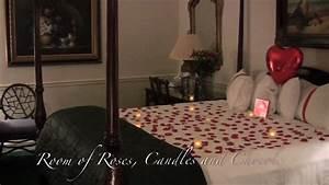 Decorate a Romantic Hotel Room - Romantic Room Designs ...