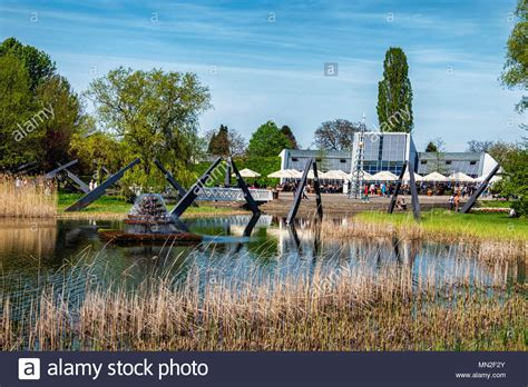 Britzer Garten Konzert 2018 by Cafe Haust 252 R Stockfotos Cafe Haust 252 R Bilder Alamy