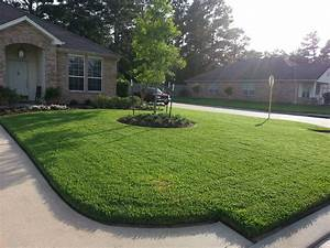 simple front yard landscaping ideas on a budget landscape With landscape design ideas for small front yards