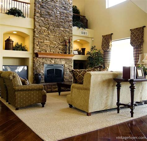 44 Cozy Living Rooms & Cabins With Beautiful Stone Fireplaces. Plans For Outdoor Kitchen. Futuristic Kitchen. Manjula Kitchen. Kitchen Cabinet Factory Outlet. Black Kitchen Rugs. Decorating Top Of Kitchen Cabinets. Kitchen Island With Butcher Block. Yellow And White Kitchen