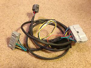 K20 Wiring Harnes by K Harness Parts Accessories Ebay