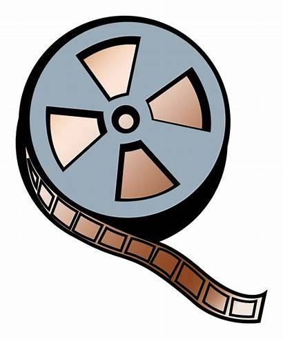 Reel Clip Clipart Related Film Clipartix Cliparts