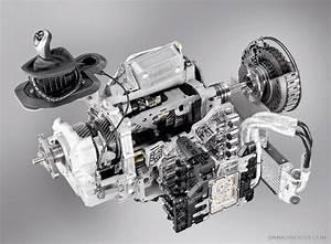 Boite Dsg7 : world 39 s first bmw dct transmission build ~ Gottalentnigeria.com Avis de Voitures