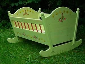 Kinderwiege Selber Bauen : babybett selber bauen mit bauplan ~ Michelbontemps.com Haus und Dekorationen