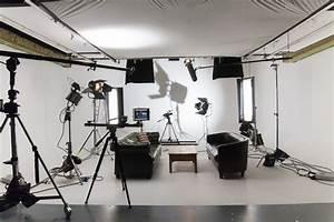 Film Studio 2 Hire