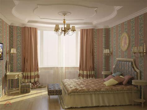 Дизайнпроект интерьера спальни Nobilis  альбом Дизайн