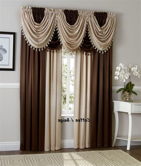 Jcpenney Valances For Living Room Beautiful Curtains