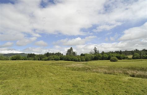 Land for sale in Perthshire - Lot 3 Wester Gartchonzie ...