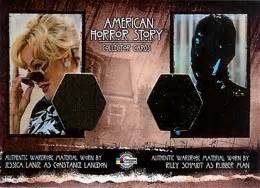 2014 Breygent American Horror Story Checklist, Set Info, Boxes, More