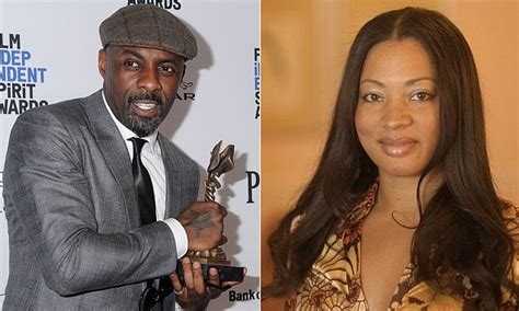 Idris Elba's secret second marriage to Sonya Hamlin lasted ...