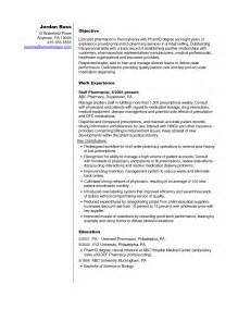 retail pharmacy assistant resume sle best pharmacist resume sales pharmacist lewesmr
