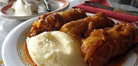 cuisine roumaine cuisine roumaine un croisement d 39 influences slaves et