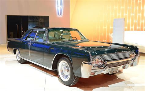 LINCOLN CONTINENTAL - 265px Image #9