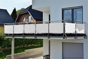 plexiglasr milchglas weiss zuschnitt With französischer balkon mit garten kunststoffplatten