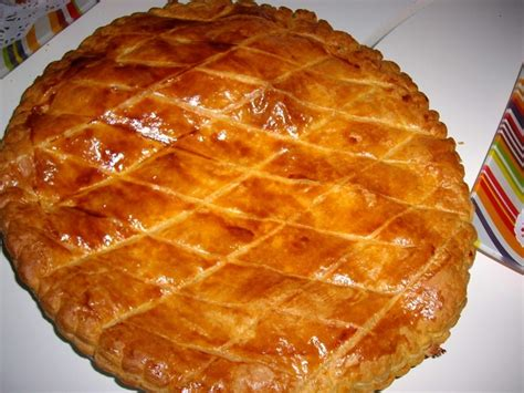 herve cuisine galette des rois galette des rois frangipane facile
