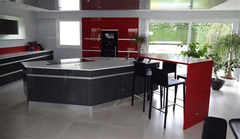 meuble cuisine pas cher leroy merlin cuisine aménagée équipée cuisine en image
