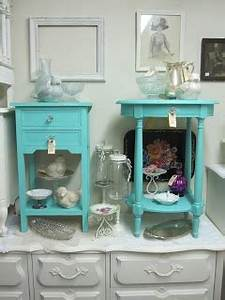 131 best my aqua world images on pinterest home ideas With best brand of paint for kitchen cabinets with blue mercury glass candle holders
