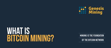 You can change the value to how much you want. What is Bitcoin Mining - Genesis Mining