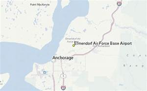 Elmendorf Air Force Base Airport Weather Station Record ...