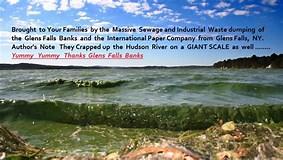 Image result for Poison Lake Champlain Flush Lake George