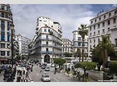 Algiers City in Algeria Thousand Wonders