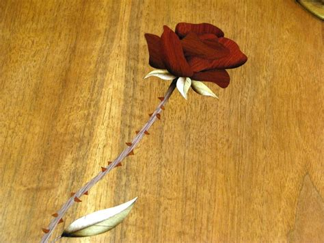 joshs rose marquetry  wood whisperer