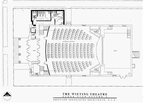 Small Theatre Floor Plans  Home Deco Plans