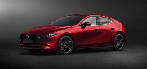 Review Mazda 3 by Mazda Presents New Models For 2019