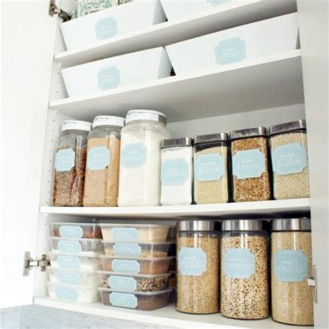 One such appendage is your pantry—and no matter if it's large and spacious or just a few shelves on a bare wall, it's easy to let it collect dust while you focus your energy on other spaces. No Pantry? How To Organize a Small Kitchen WITHOUT a Pantry | Dollar store diy organization