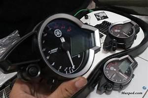 Gambar Mungkin Berisi Sepeda Motor Yamaha Rx King T