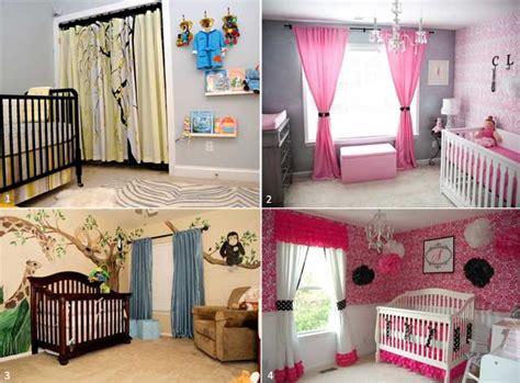 rideau chambre parents choisissez vos rideaux chambre bébé en fonction de votre