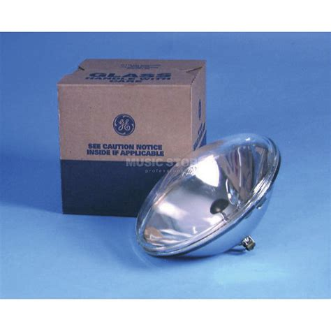 ge lighting le par 56 12v 100w nsp pour pinspot